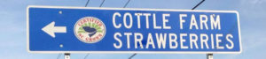 Contact Us - Cottle Strawberry Farm